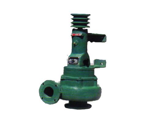 BNS系列沙砾泵2