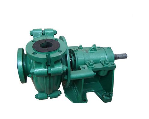 M型渣浆泵