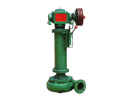 柴油机配套系列耐磨砂浆泵