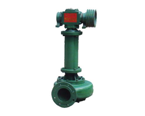 柴油机配套系列耐磨砂浆泵2