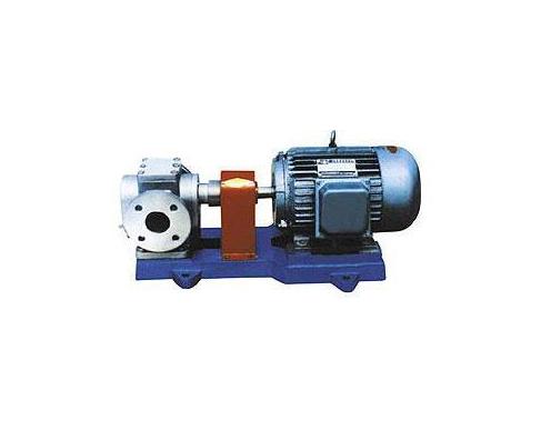 2CG齿轮泵