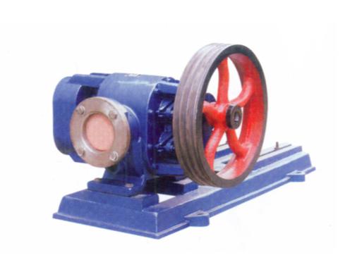 LCW型罗茨泵