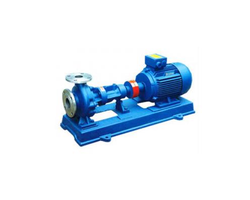 RY、LRY型导热油泵