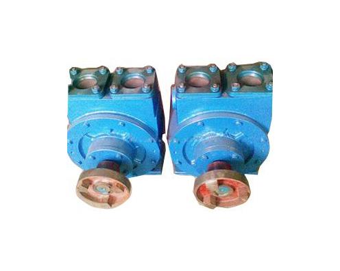 YPB型叶片式(滑片)油泵