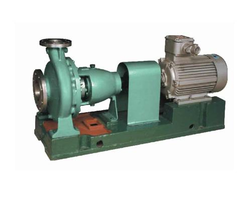 福建化工泵的密封方式介绍
