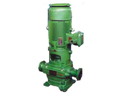 HGB系列滑片式管道泵