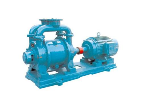 SK系列水环式真泵