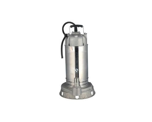 QDX-S不锈钢潜水泵
