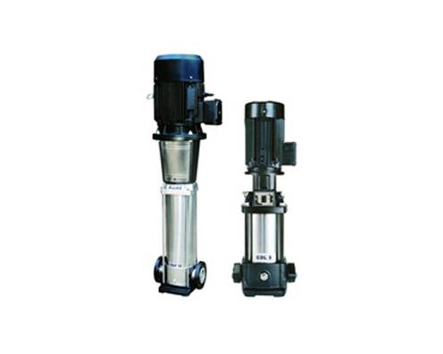 CDL  CDLF不锈钢离心泵