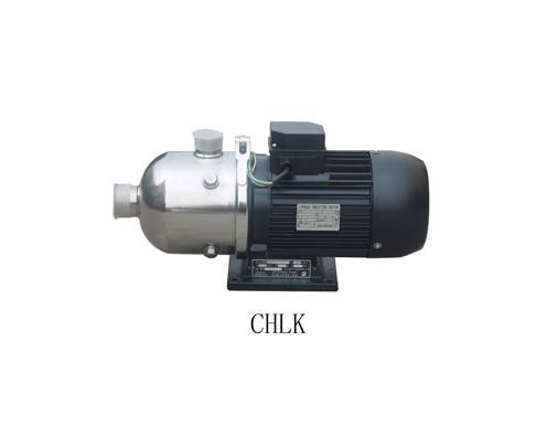 CHL多级泵