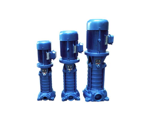 WMP型系列立式多级离心泵