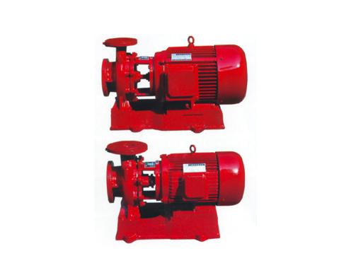 XBD-IS II型单级消防泵