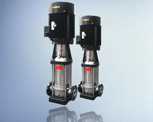 cdl-cdlf系列不锈钢多级离心泵