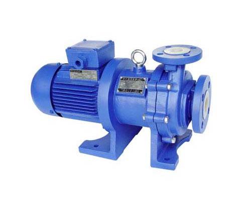厦门磁力泵工作原理及用途!