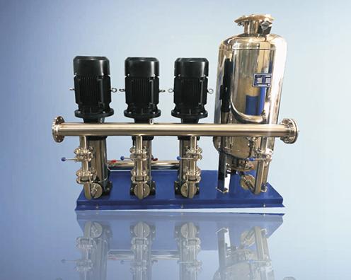 为什么说使用离心泵能做到节能的作用