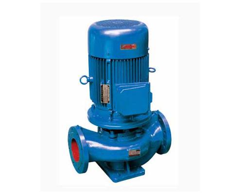 水环式真空水泵工作有哪些?