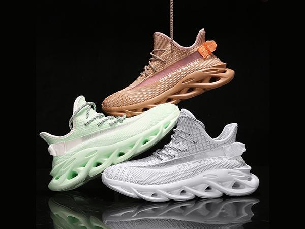 运动鞋代加工厂