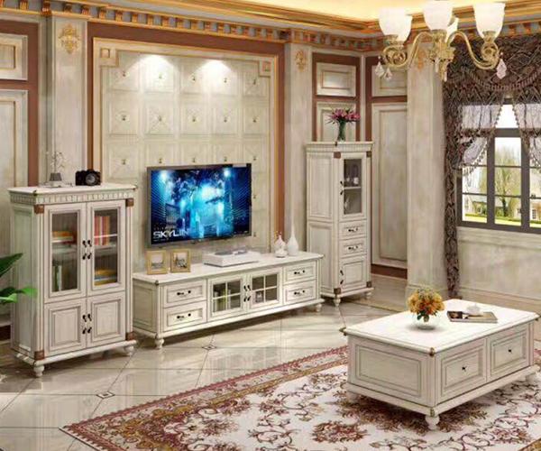 新型全铝家具