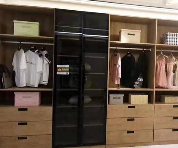 铝合金柜子储物柜
