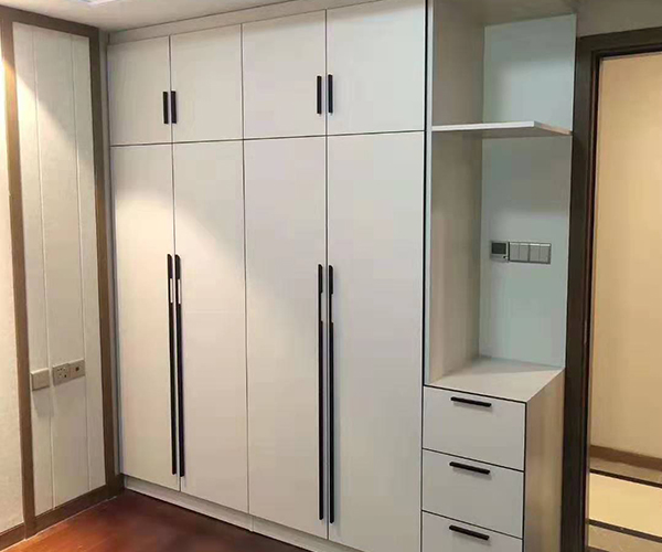 铝合金组装柜