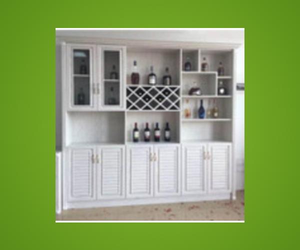 家用定制酒柜