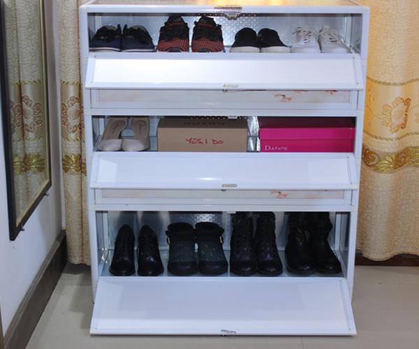 榻榻米鞋柜