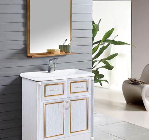 判断福州定制铝合金浴室柜的实力技巧