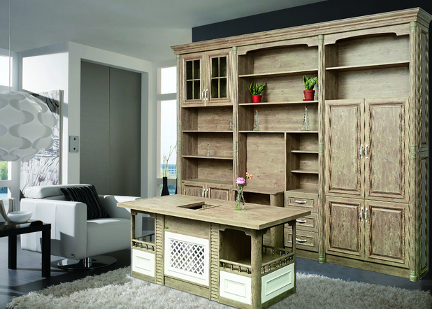 全铝家具厂家教您怎么样保养家具才能经久不衰
