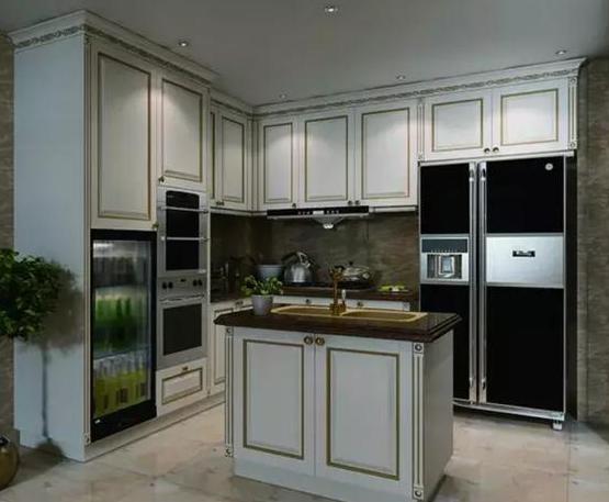 4个步骤判别福州全铝定制浴室柜板材质量
