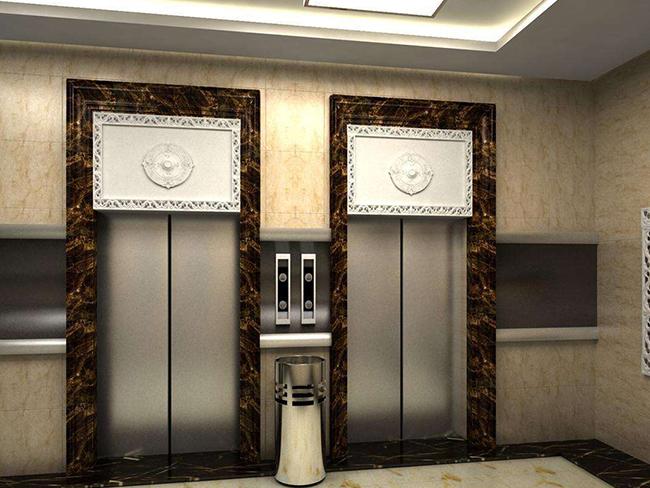 酒店乘客电梯
