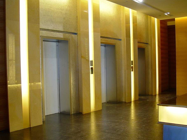 居民住宅电梯