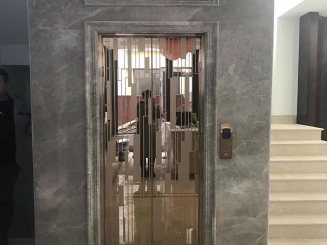 别墅住宅电梯