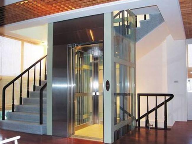 无机房客梯