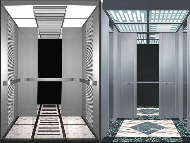 商场乘客电梯