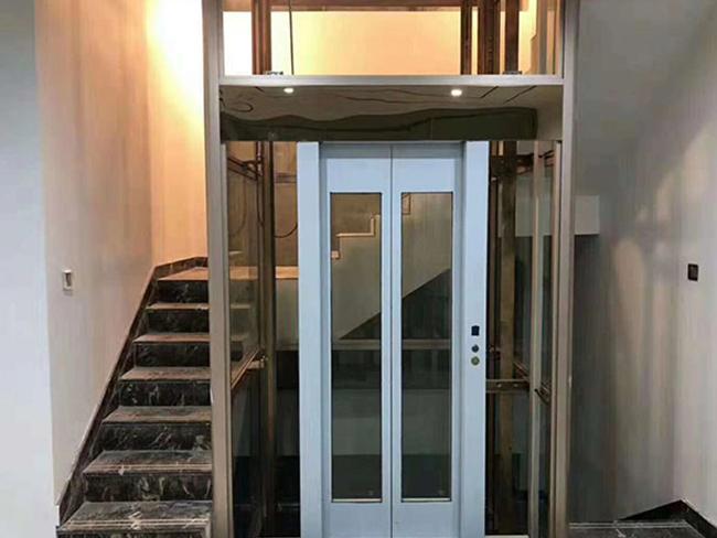 三明别墅电梯