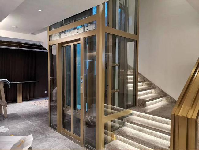 三明家用电梯