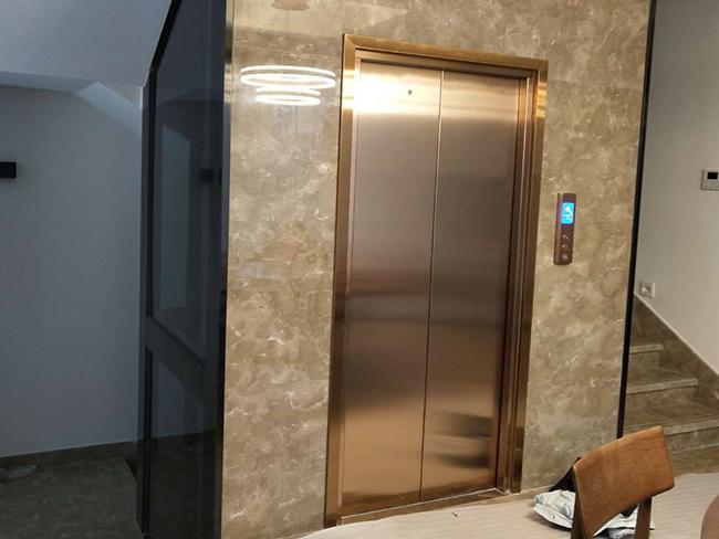 别墅电梯加盟
