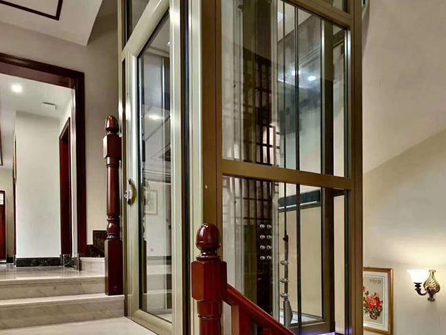 福州别墅电梯安装需要注意的?