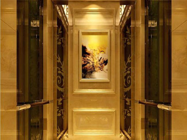 福建家用别墅电梯