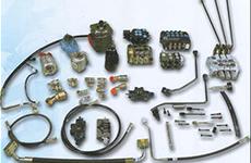 内燃叉车电器配件