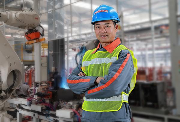 广州禾贵机械