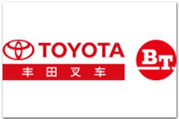 丰田叉车租赁