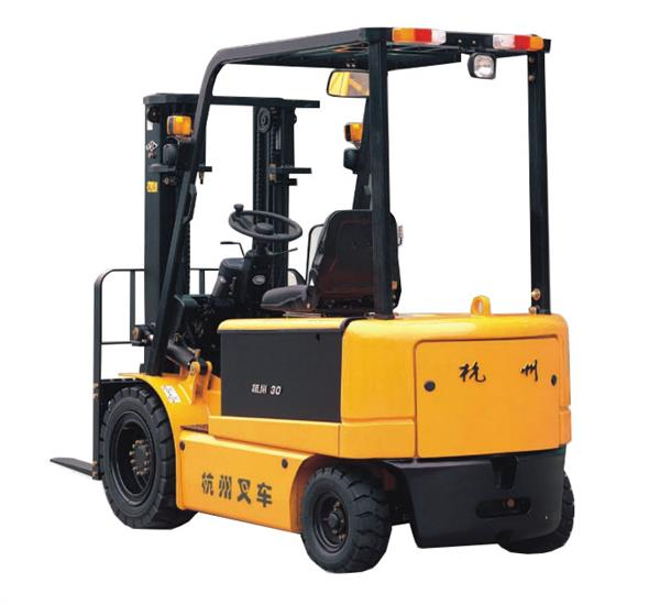 H系列1-3.5吨交流电动叉车租赁