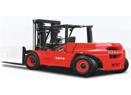 12吨X系列内燃叉车租赁