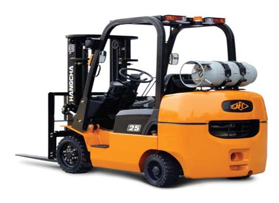 R系列2-3.2吨内燃小轴距叉车租赁