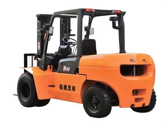 R系列4.5-7.5吨石材行业叉车租赁