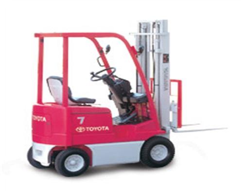 3FB7.9电动四轮平衡重式叉车租赁