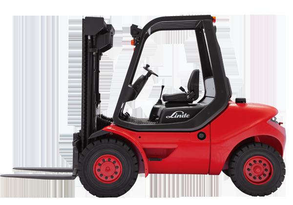 H35D-H50D内燃平衡重式叉车租赁