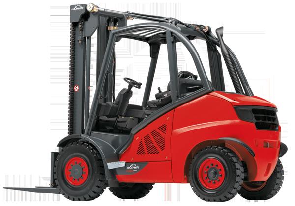 H40-H50内燃平衡重式叉车租赁