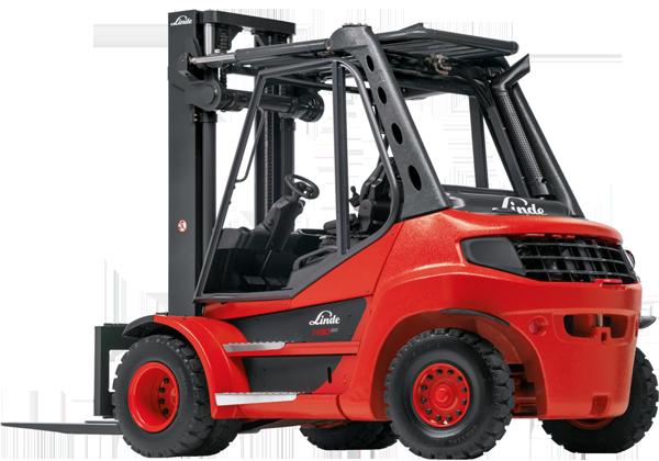 H60D-H80D内燃平衡重式叉车租赁